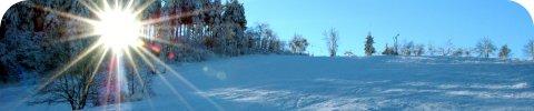 Wtorek także na nartach