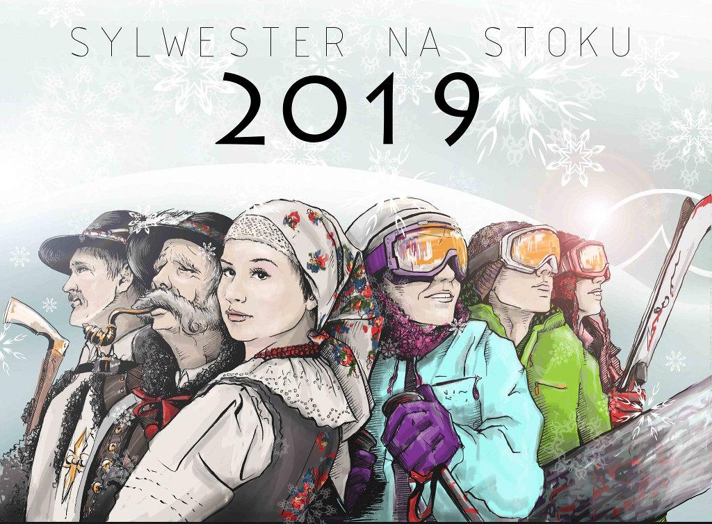 Sylwester Na Stoku 2018/2019